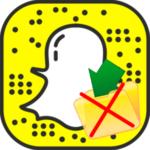 Почему-в-Snapchat-не-сохраняются-фото-в-галерею