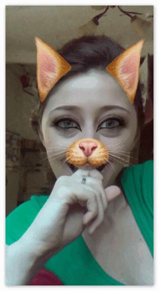 Рожици Snapchat