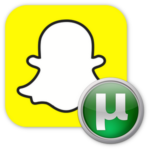 Скачать Snapchat через Torrent