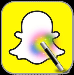 Скачать Snapchat с эффектами