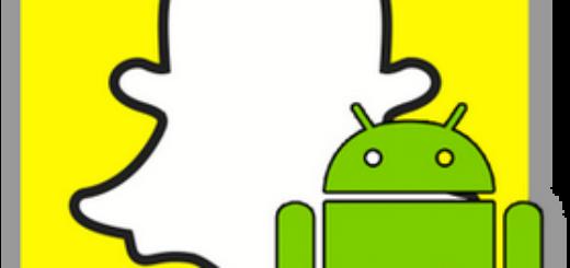 Snapchat для Android