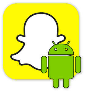 Snapchat для Android