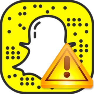 Snapchat---Ошибка-подключения-Интернета