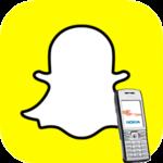Snapchat в Nokia