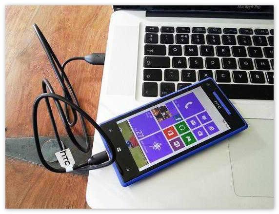 USB Snachat