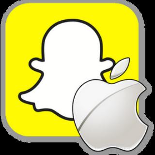 Snapchat для iPhone