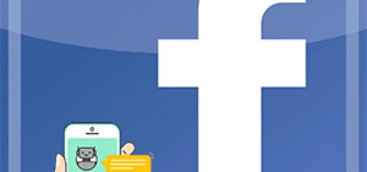 Чат-Бот для Фейсбука - скачать бесплатно