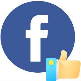 Фейсбук восстановить
