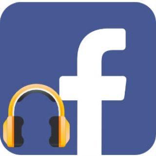 Музыка в Фэйсбук