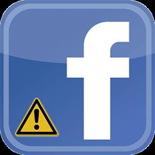 Почему Фейсбук не работает сегодня