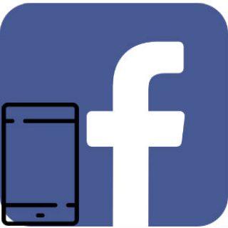 Заходим в Фейсбук