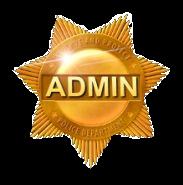 Значок администратора
