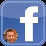 Альфред Кох в Фейсбук - официальная страница