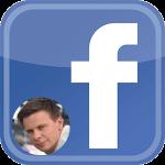 Дмитрий Комаров в Фейсбук - официальная страница