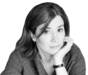 Екатерина Михайловна Шульман