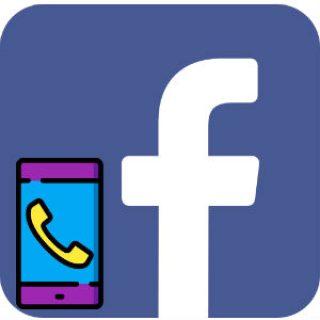 Фейсбук на телефон