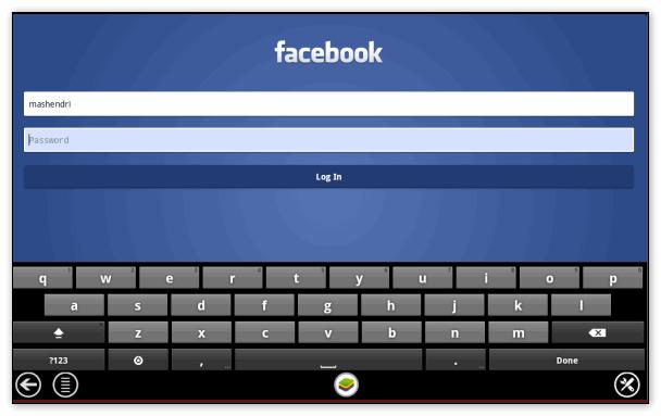 Скачать Фейсбук на компьютер бесплатно
