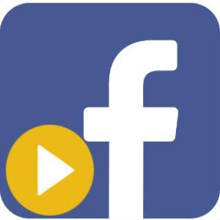 Видео в Фэйсбук